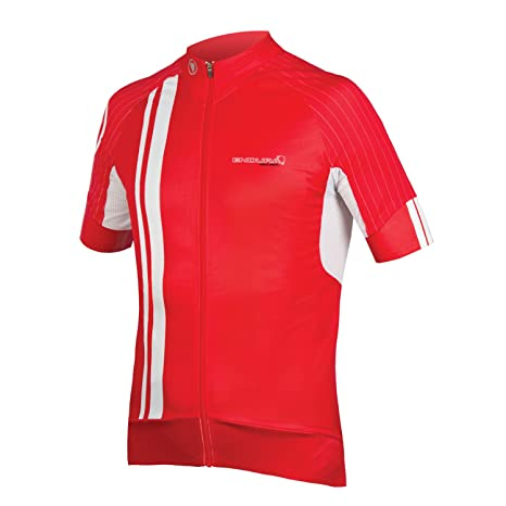 Amazon.com   Endura FS260-Pro SL II S S Cycling Jersey   Sports ... 1426f73aa