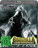 Godzilla - Das Original [Blu-ray]