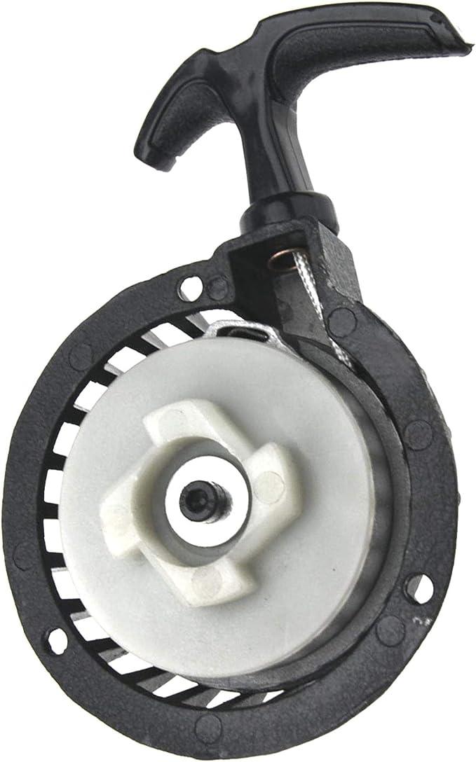 BERYLX Motori del Cavo di avviamento a Strappo del Motore per Bici Quad Dirt Minimoto 49cc