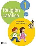 Religión Católica 1 Primaria (2015) - 9788421860236