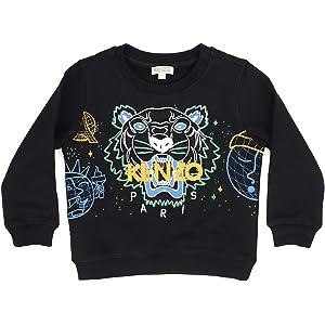 7d80a534559b Kenzo Tiger JB Felpa. Kenzo Tiger JB Felpa. EUR 127,00 - EUR 192,00 · Kenzo  2551V Felpa Bimba Kids Tiger 10 Multicolor Sweatshirt Cotton Girl Kid