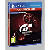 Gran Turismo Sport - Ps4 (Playstation 4) [video game]