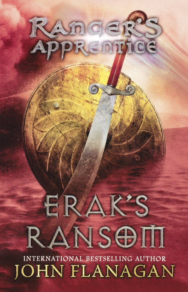 Download Erak's Ransom (Turtleback School & Library Binding Edition) (Ranger's Apprentice) PDF