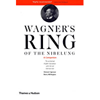 Wagner's Ring of the Nibelung: A Companion book cover