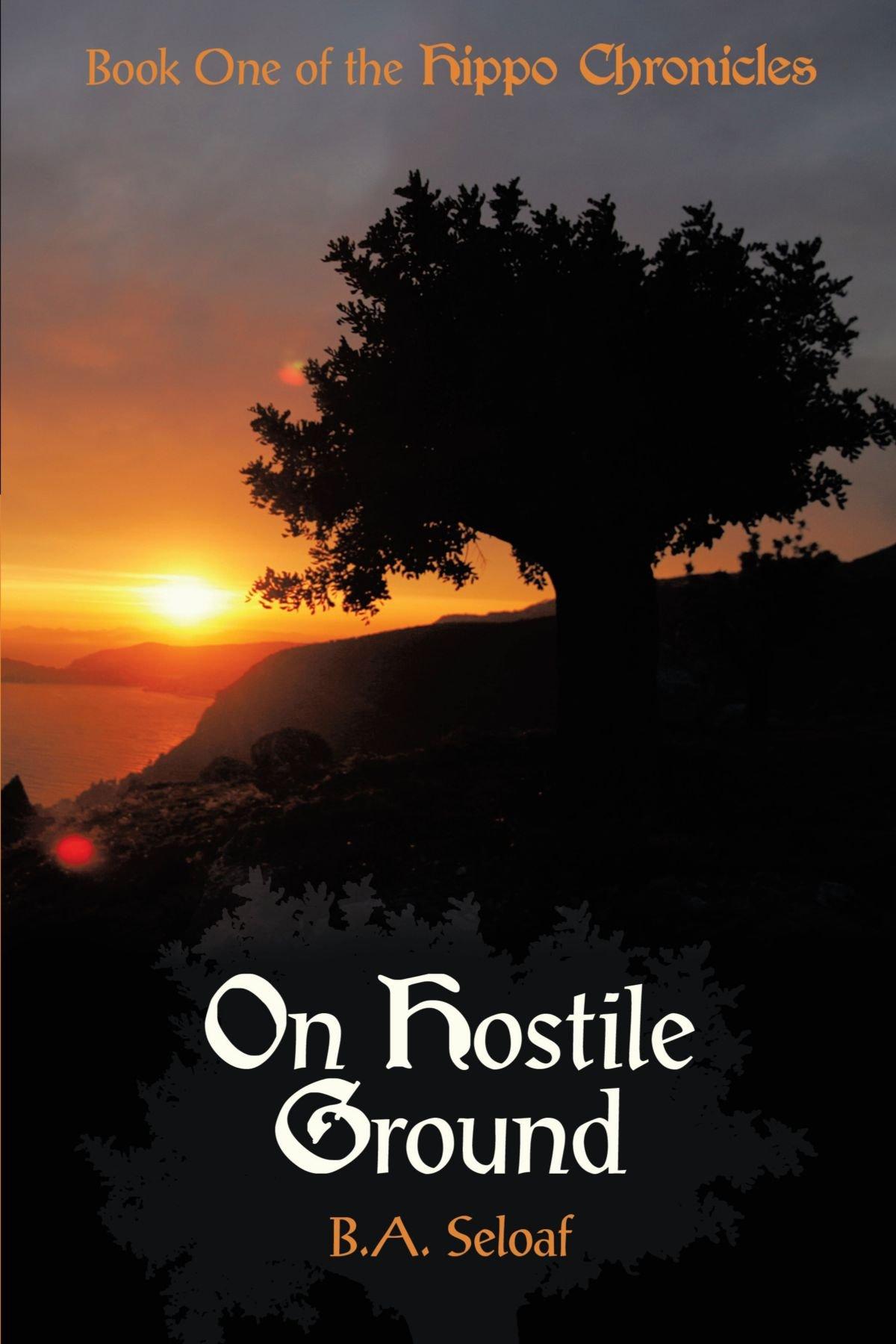 Download On Hostile Ground pdf