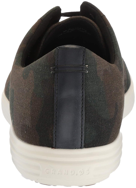 Cole-Haan-Men-039-s-Grand-Crosscourt-II-Sneaker thumbnail 4