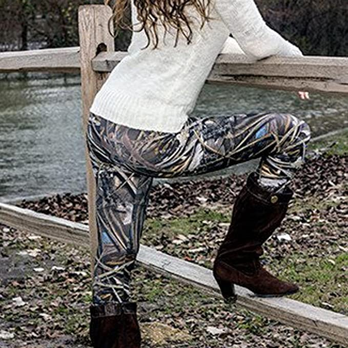 acb28f52dec867 Perman Fashion Women Skinny Abstract Art Lines Printed Stretchy Pants  Leggings at Amazon Women's Clothing store: