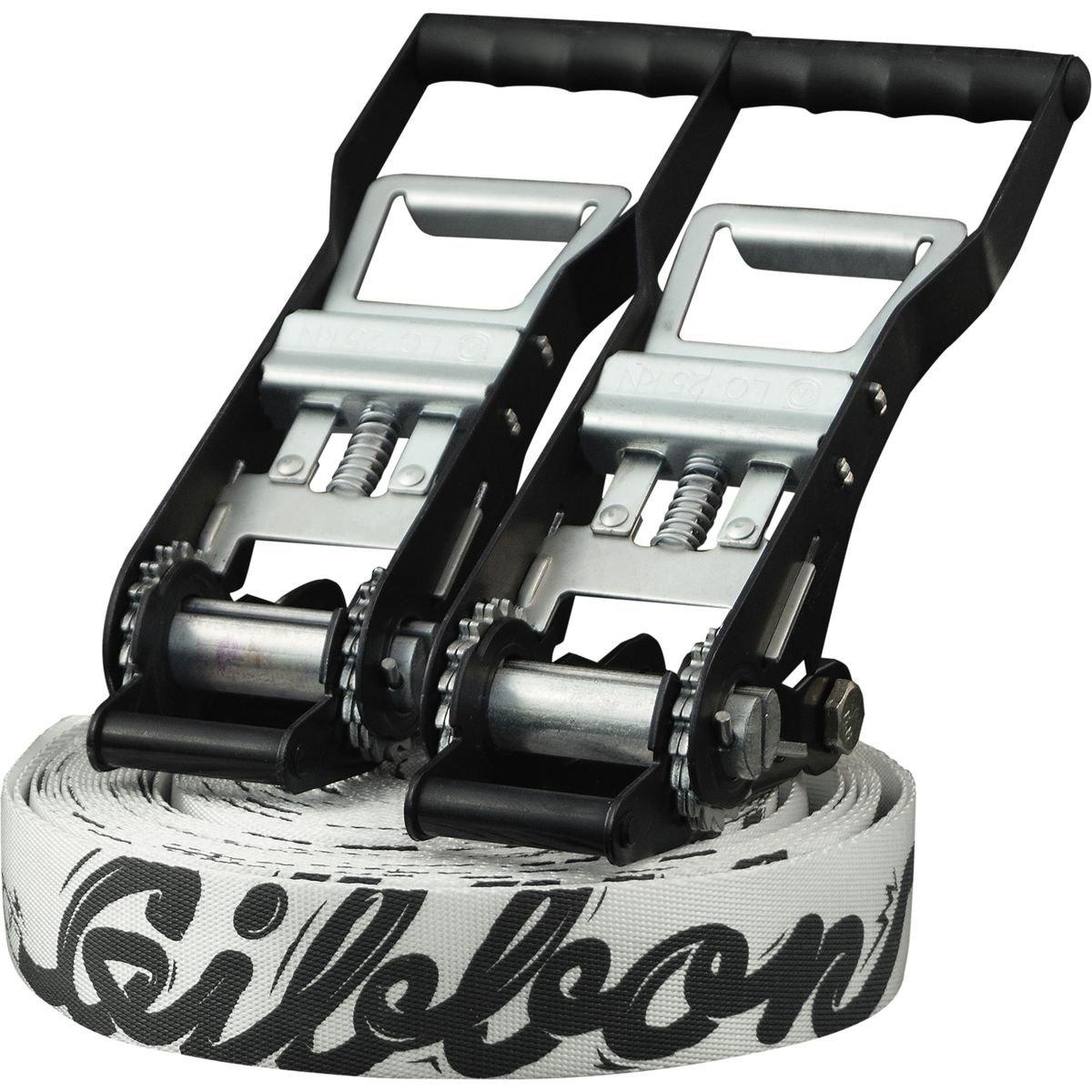 Gibbon Slacklines Andy Lewis Trickline Pro Slackline Set