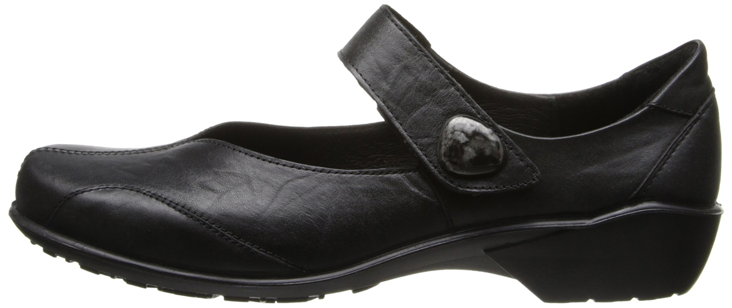 Romika Women's Citylight 87 Mary Jane Flat,Black,39 BR/8-8.5 M US by Romika (Image #5)