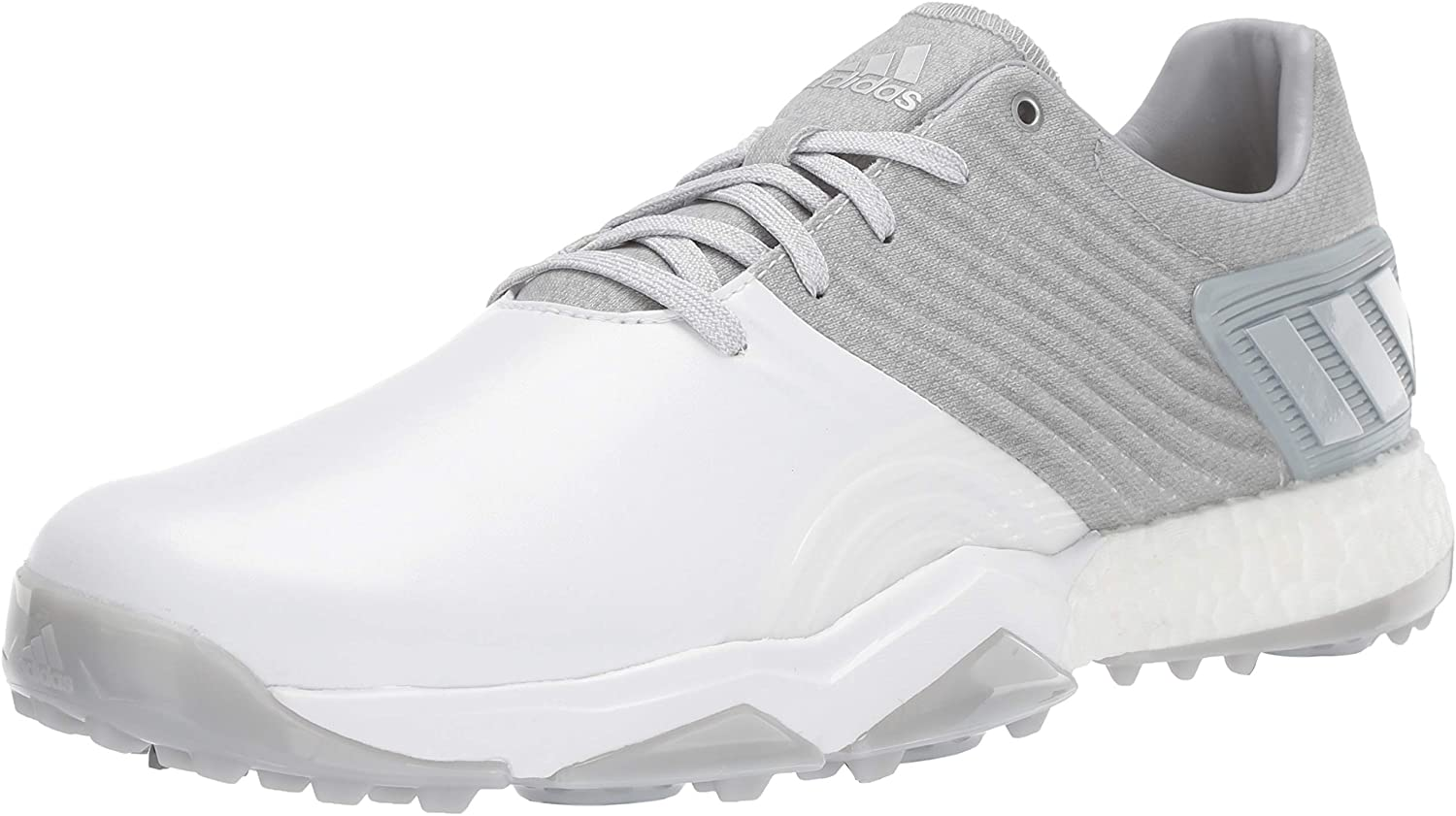 adidas Spring new work Men's Adipower Golf 4orged Shoe Quality inspection