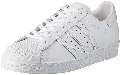 zapatillas adidas superstar altas
