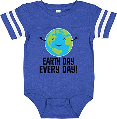 inktastic Earth Day 2020 50th Anniversary Toddler Long Sleeve T-Shirt