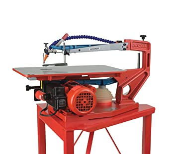 Hegner 18-inch Scroll Saw