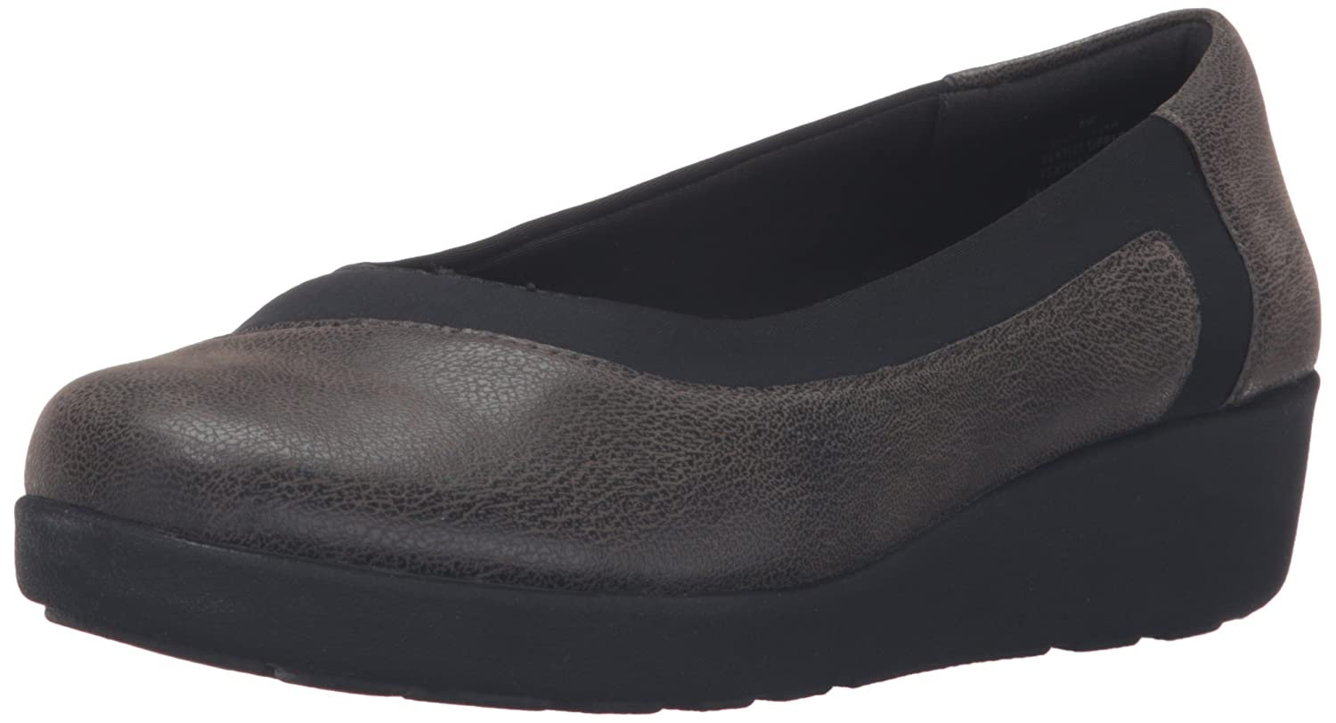 Easy Spirit Women's Kathleen2 Flat