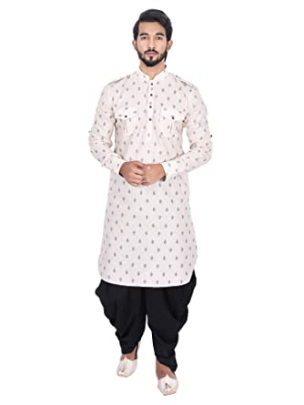 Great Indian Festival: Upto 80% Off on Men's Ethnic Wear + Extra 10% Off on SBI Bank Debit & Credit Cards (29th Sept - 4th Oct)
