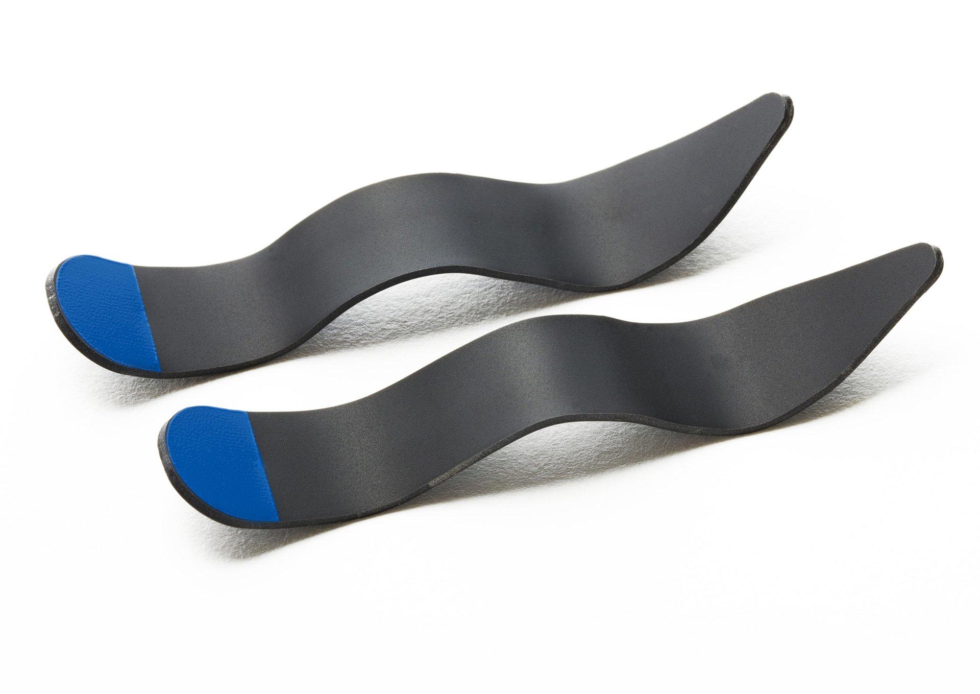 Diego Men's Bend-Free & Shape-retaining Collar Stays (Man)