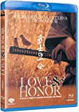 Love & honor [Blu-ray]