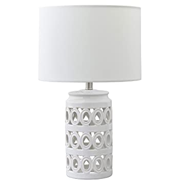 Amazon.com: Urban Living ALT0316033 - Lámparas de mesa con ...
