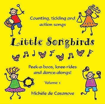 The Songbird / Volume One