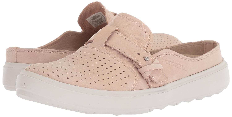 c2bc319609 Merrell Women's Around Town City Slip On Air Sneaker
