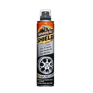 Armor All Shield for Wheels - 300 ml