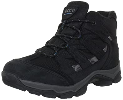 4ae3eb487332 ECCO RUGGED TERRAIN V Sport Shoes - Outdoors Womens Black Schwarz  (Black Black