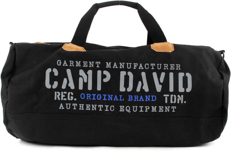 CAMP DAVID Camden Bay Weekender Khaki