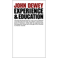 Experience And Education (Kappa Delta Pi Lecture)