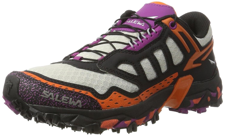 Zapatillas Salewa Ws Multi Track Gtx Mujer Violeta 38