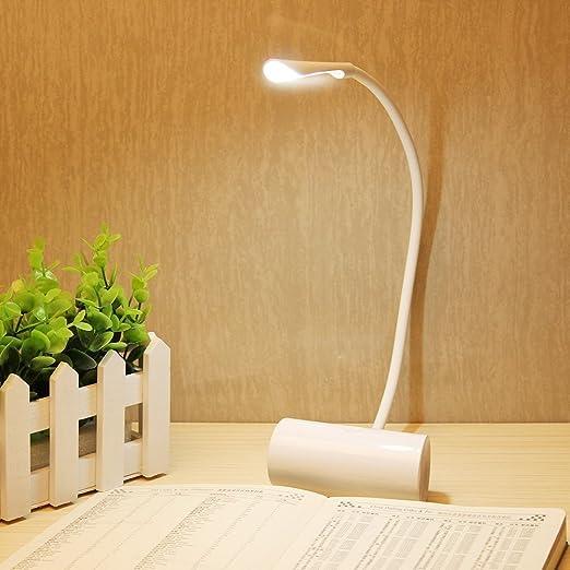 75 opinioni per GHB Lampada da Tavolo con Protezione degli Occhi, Luce LED Dimmerabile