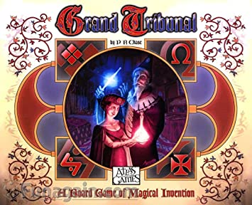 Buy Atlas Games Grand Tribunal Online At Low Prices In