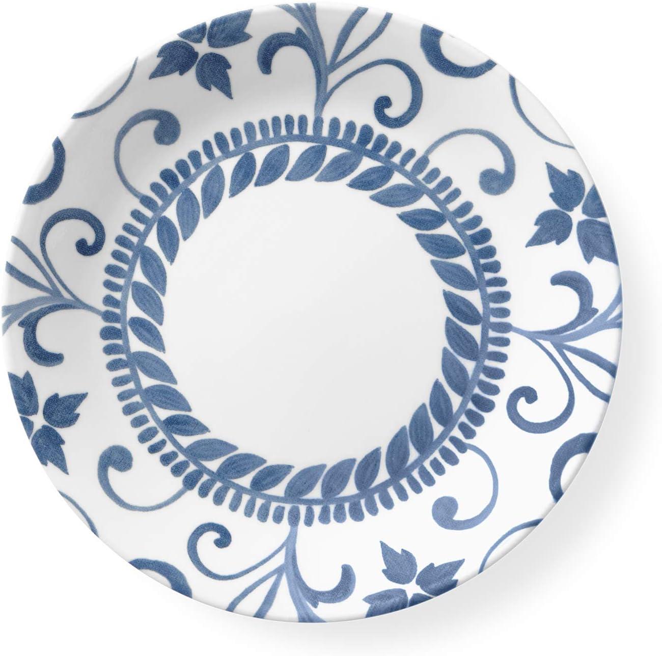 21.6cm Corelle Boutique Lunch Plate Artemis 8.5in 6 Pack
