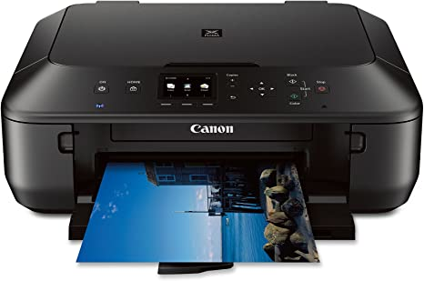 Amazon.com: Canon MG5620 productos de oficina ...