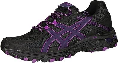 asics noir running femme taille 39.5