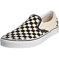Vans Classic Slip-on Checkerboard, Baskets Mixte Adulte
