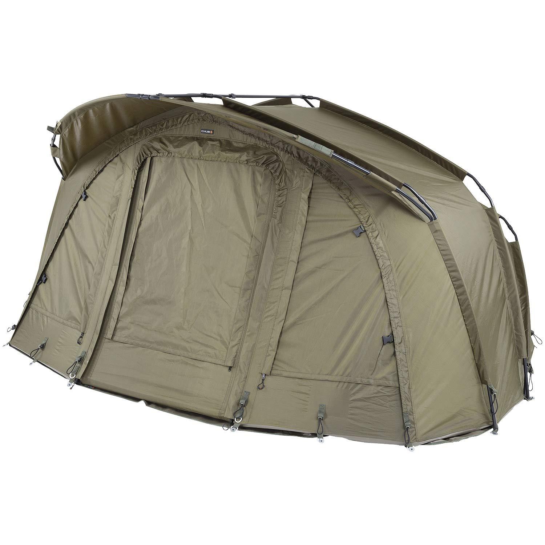 Chub Cyfish Dome 2 Man 1404664 Zelt Karpfenzelt Bivvy Tent Angelzelt