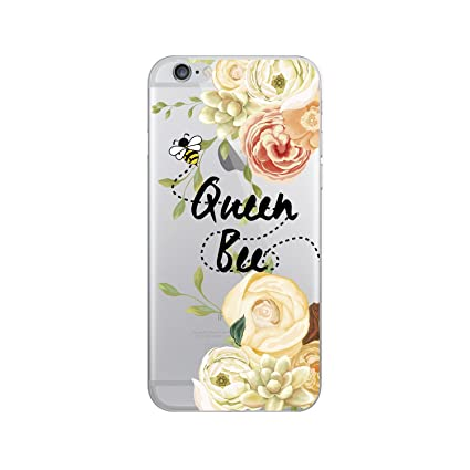 Amazon Com Otm Essentials Queen Bee Cell Phone Case For Iphone 6