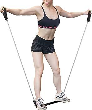 Resistance Cintas de fitness, entrenamiento hihill Obstrucción de ...