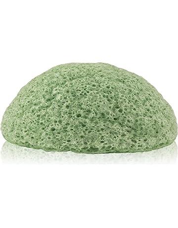 Erborian - Esponja exfoliante konjac green tea