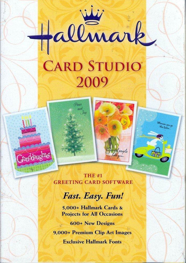 Hallmark Card Studio 2009 by Creative Home