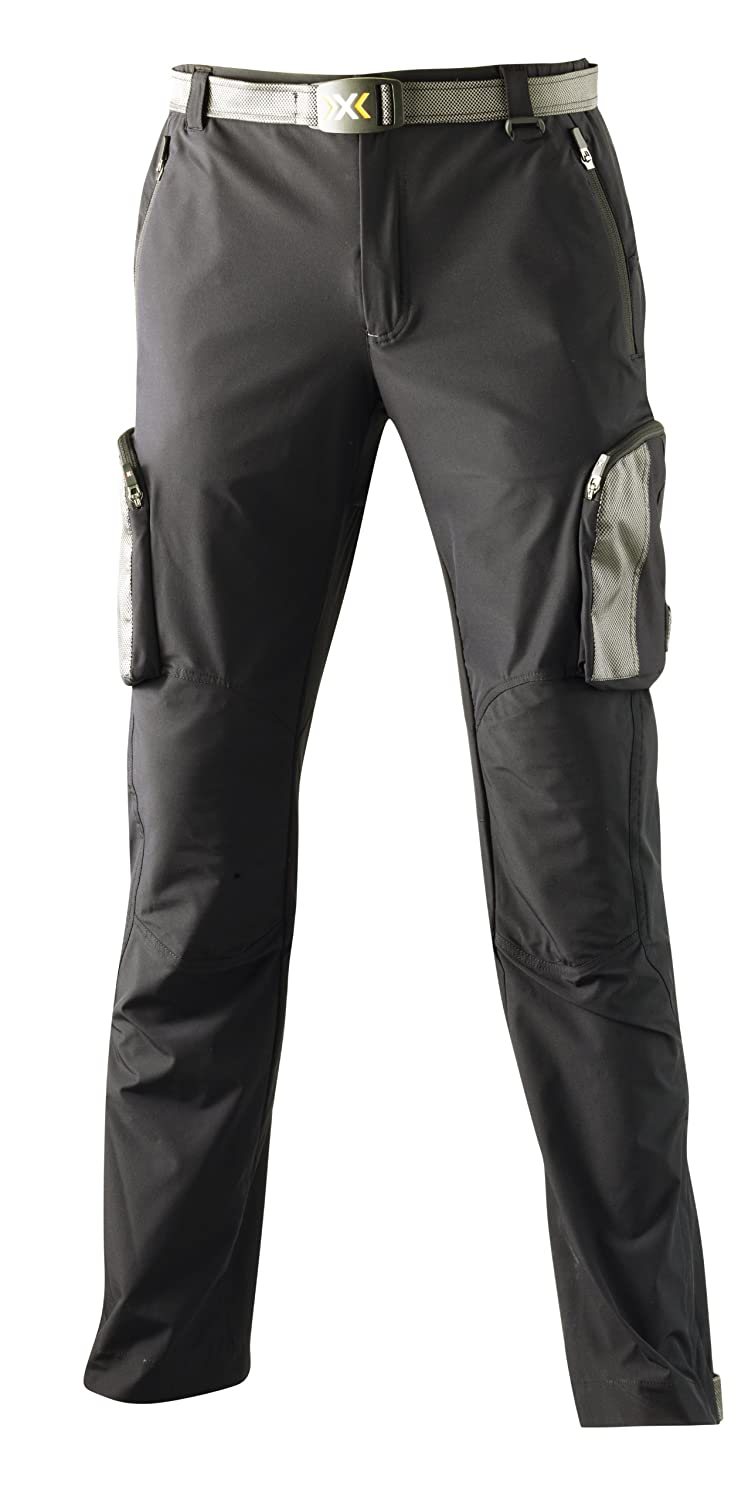 X-Bionic Erwachsene Funktionsbekleidung Winter Mountaineering Lady OW Pants Long