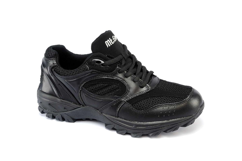 Mt Emey 9702-L Men's Explorer I Shoes - Black 15 D(M) US