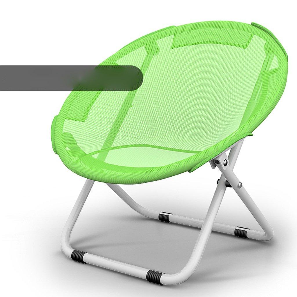 世界的に Lazy chair CHUNLAN サンラウンジチェア Lazy ラウンジチェア 折りたたみ式 CHUNLAN ラウンドソファチェア C B07G7134KQ B07G7134KQ, 緑花木ネットストアー:e3dcbcd1 --- arianechie.dominiotemporario.com