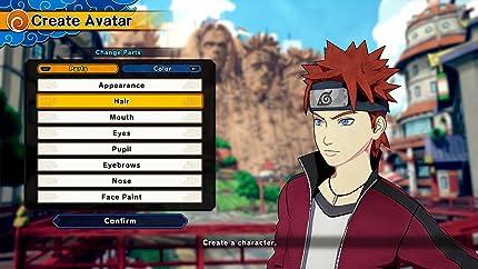 Amazon.com: Naruto to Boruto Shinobi Striker Collectors ...