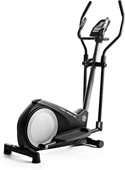 Gold's Gym Stride Trainer Elliptical Machine