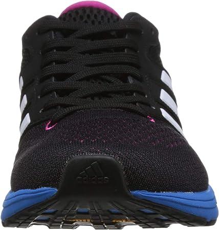 adidas Adizero Boston 7 W, Zapatillas de Running para Mujer