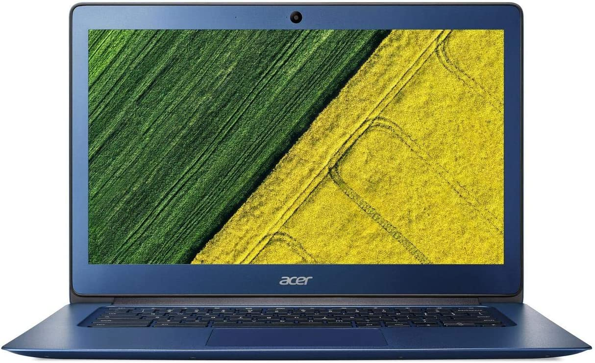 Acer Chromebook 14 Intel Celeron-1.6Hz 4GB 32GB Flash Chrome OS (Renewed)