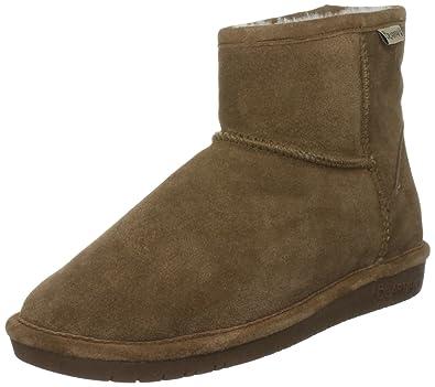 Zapatos marrones Bearpaw para mujer CGC5EDct