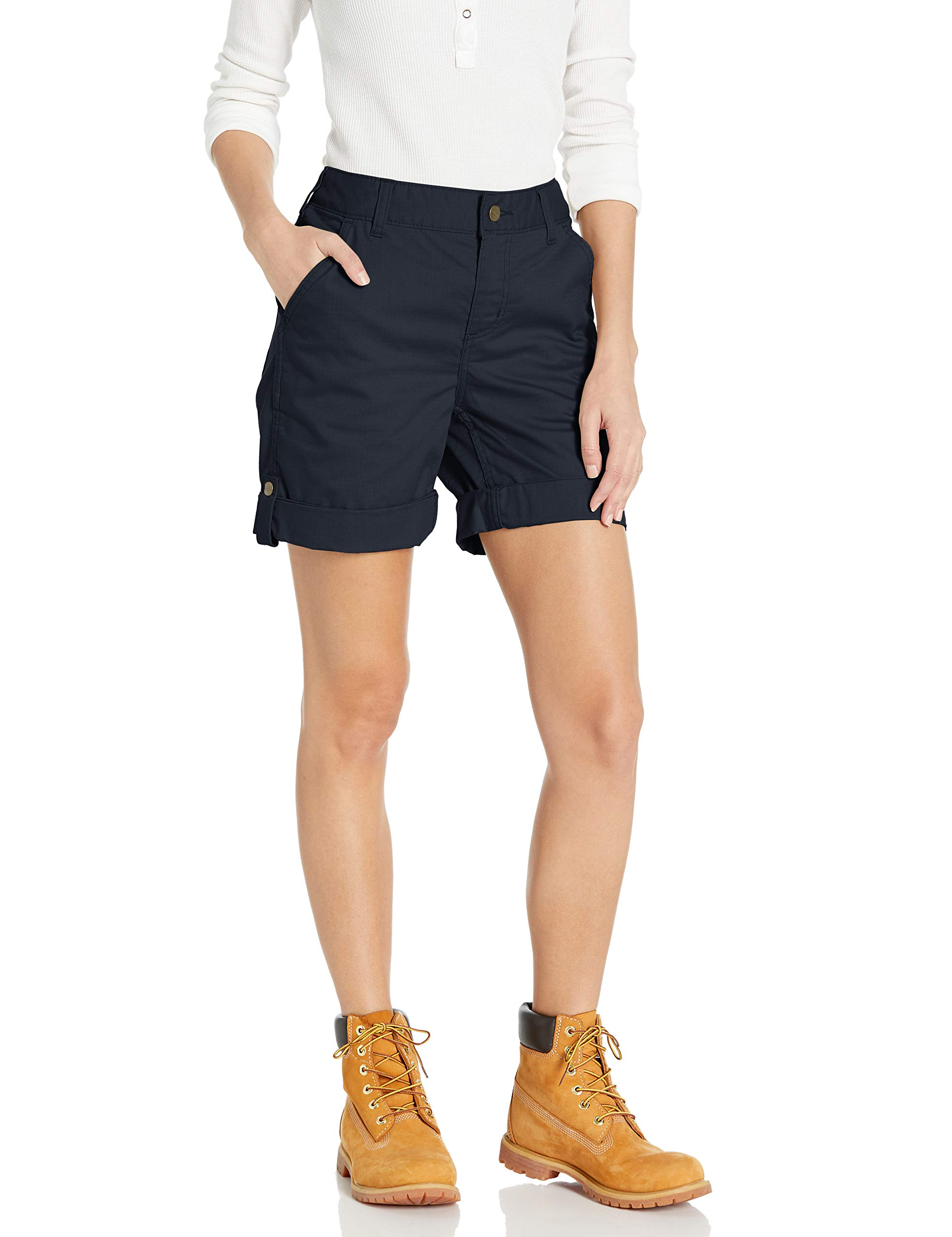 Carhartt Women's Original Fit Smithville Short