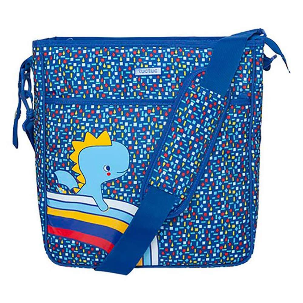 Tuc Tuc Enjoy & Dream - Bolso para silla con paraguas, niños, color azul: Amazon.es: Bebé